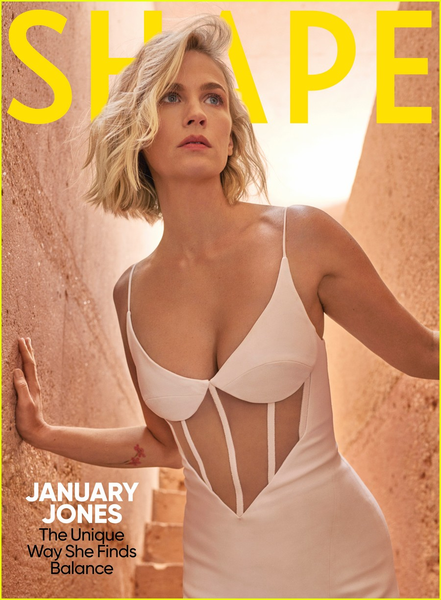 january jones shape cover4436211