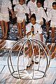 jennifer lopez on cages super bowl 02