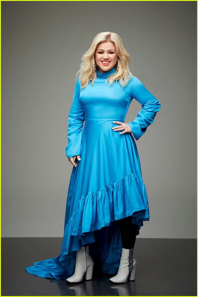 kelly clarkson the voice february 2020 014439968