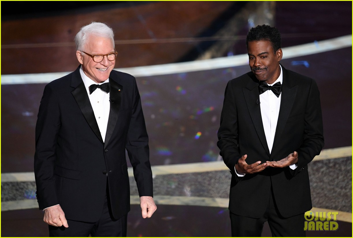 steve martin chris rock call out oscars for lack of diversity in nominees 044434022