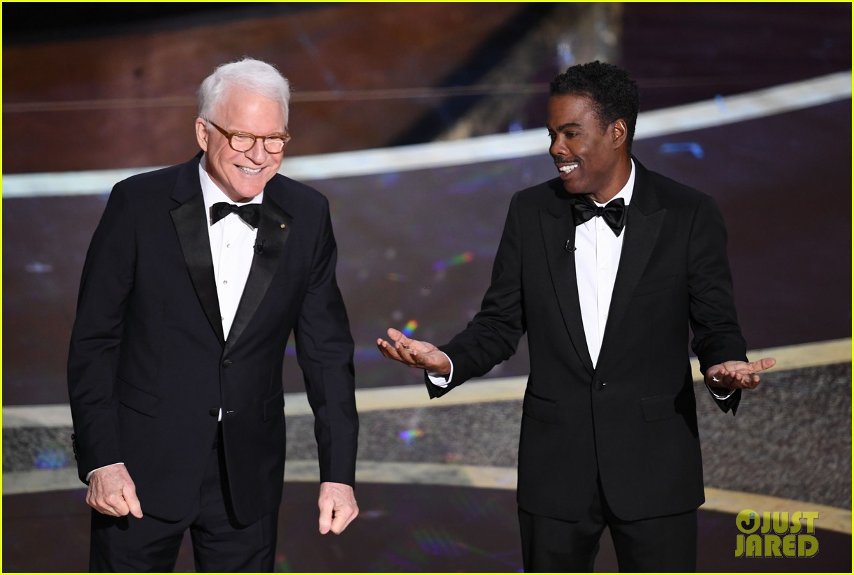 steve martin chris rock call out oscars for lack of diversity in nominees 094434027