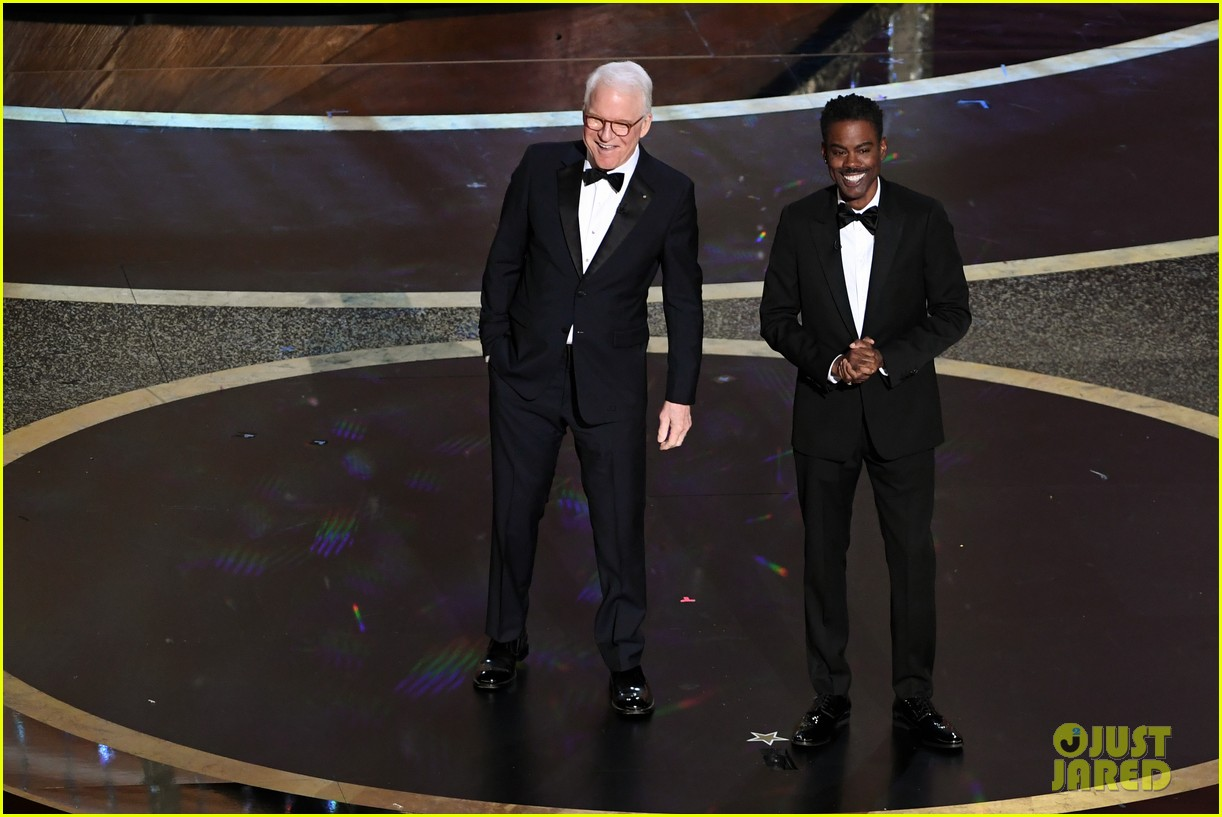 steve martin chris rock call out oscars for lack of diversity in nominees 144434032