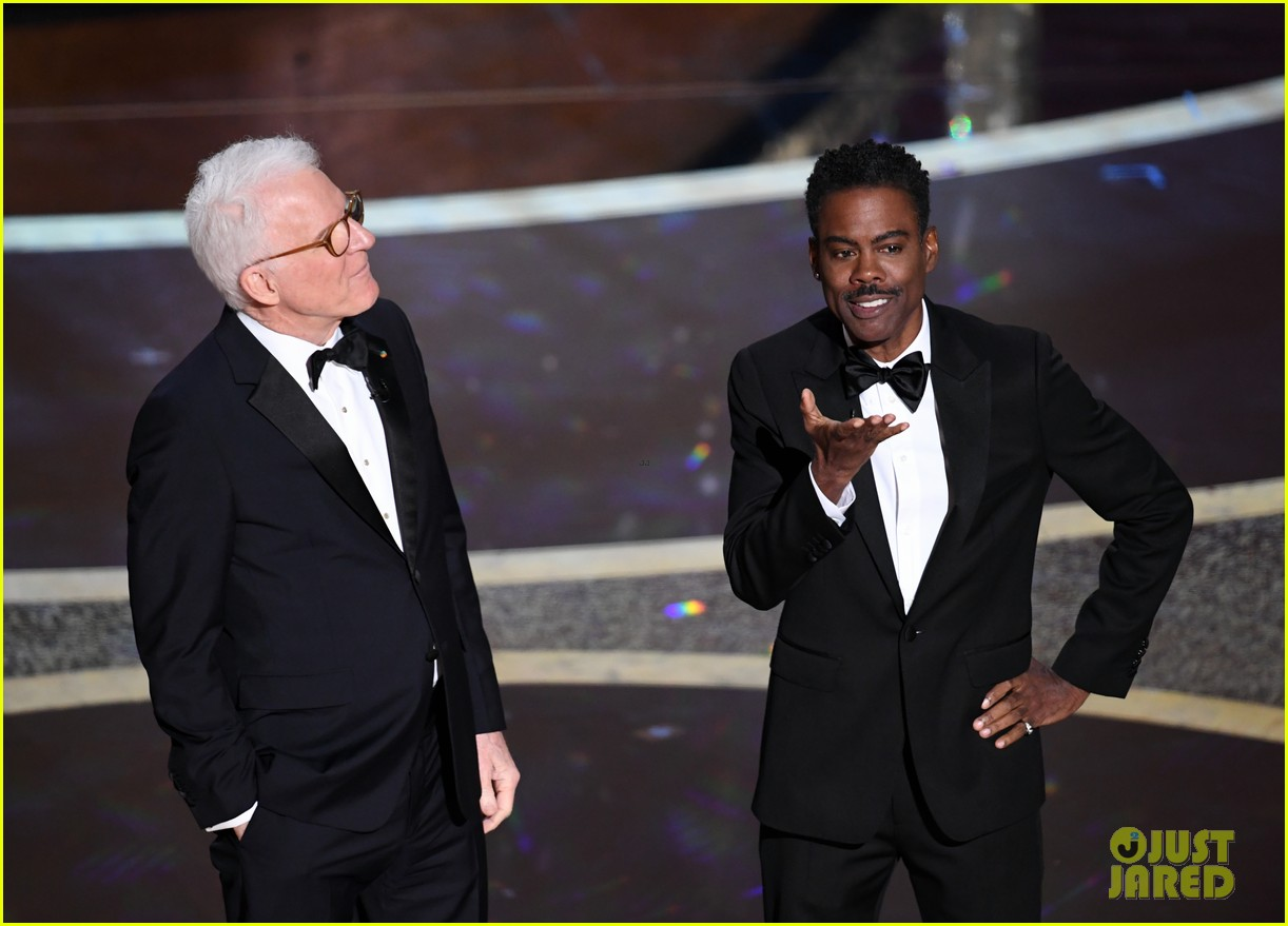 steve martin chris rock call out oscars for lack of diversity in nominees 174434035