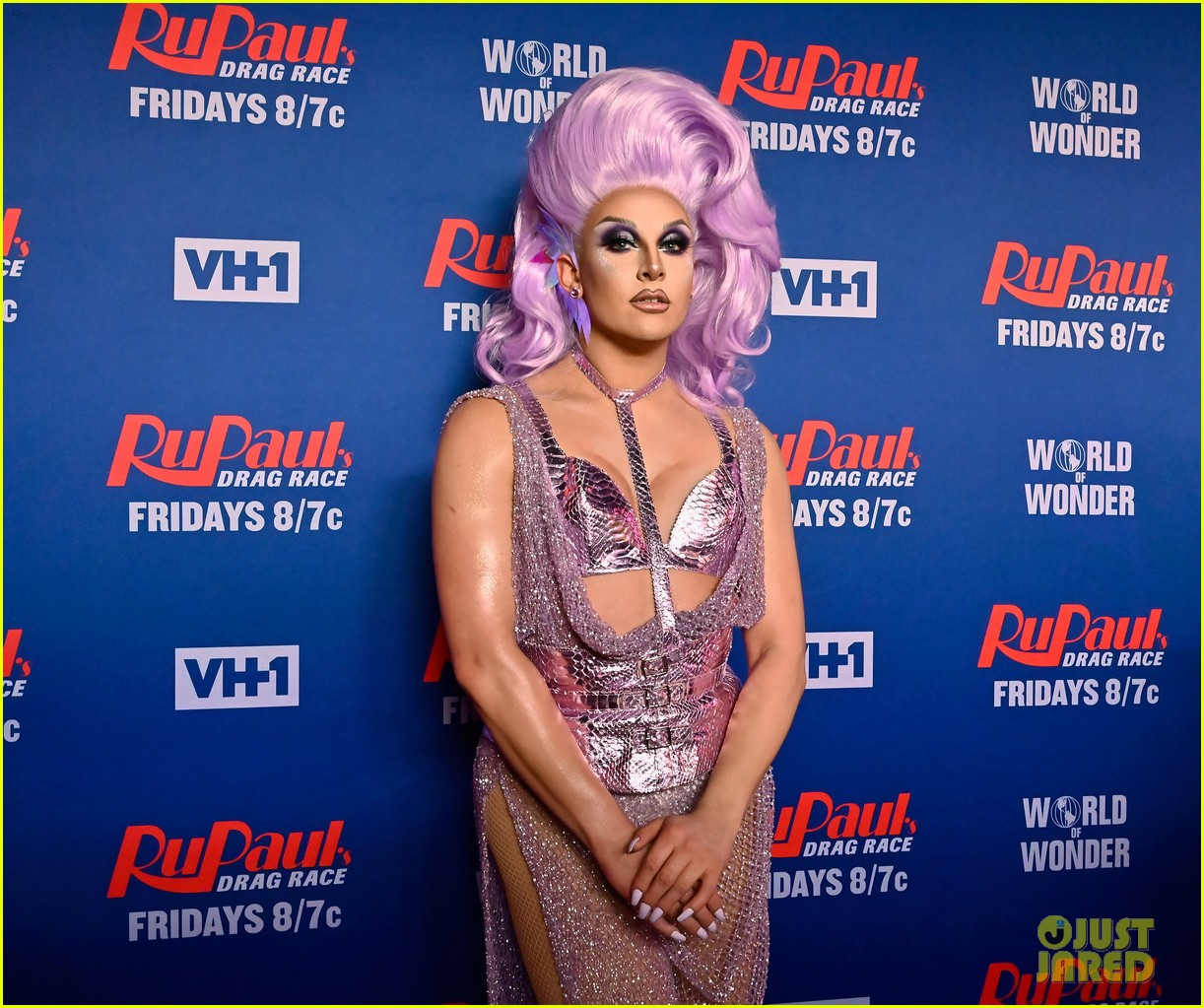 rupauls drag race season 12 cast celebrate their big premiere 014442996