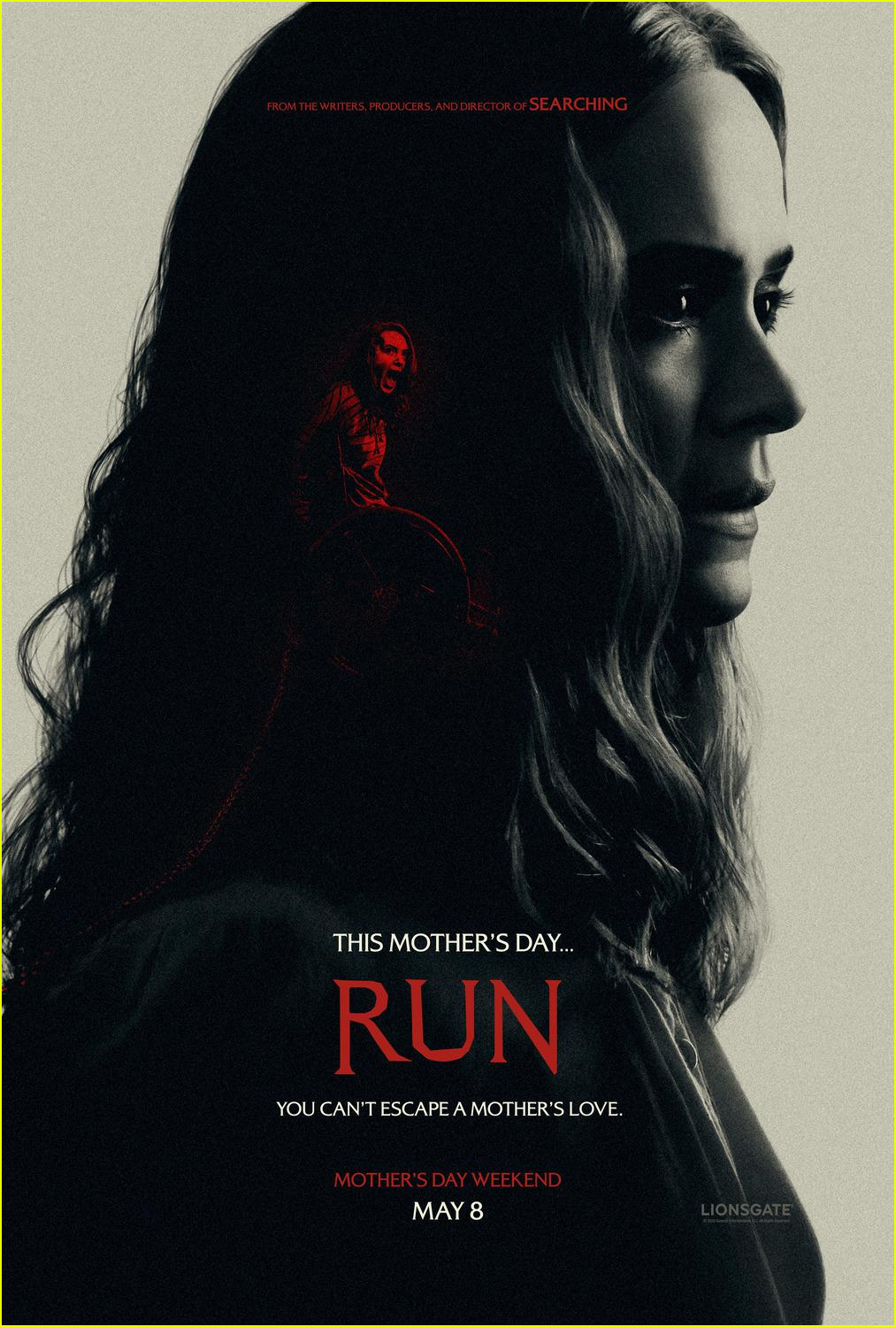 sarah paulson plays one terrifying mom in run trailer4440165