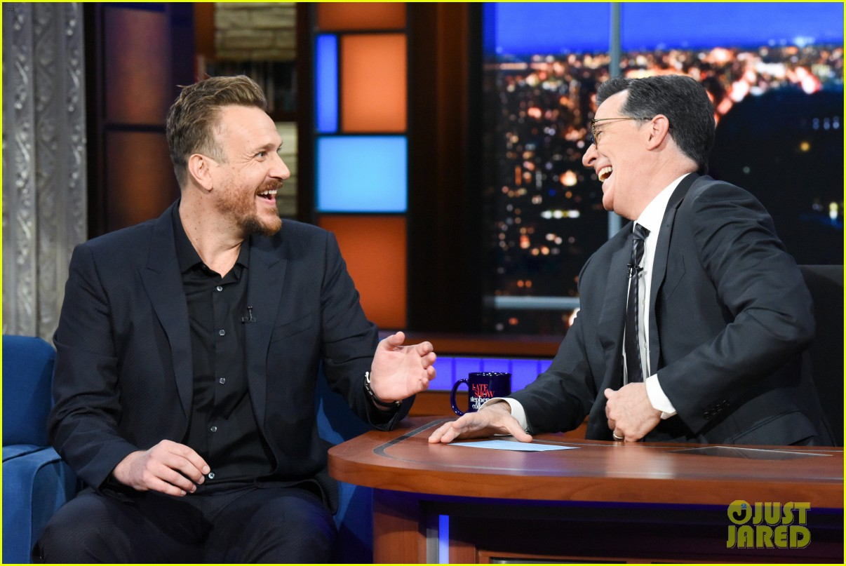 jason segel says his new show dispatches from elsewhere is like magic as an act of defiance 014442948