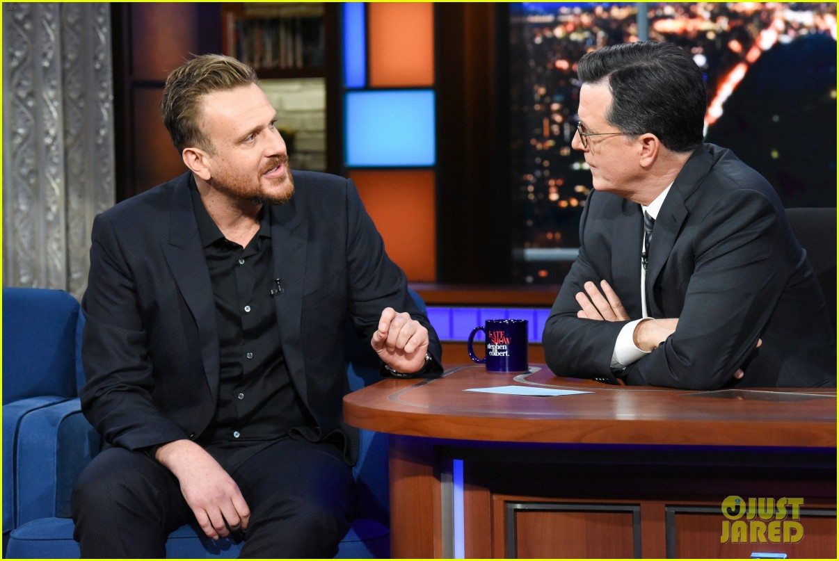 jason segel says his new show dispatches from elsewhere is like magic as an act of defiance 024442949