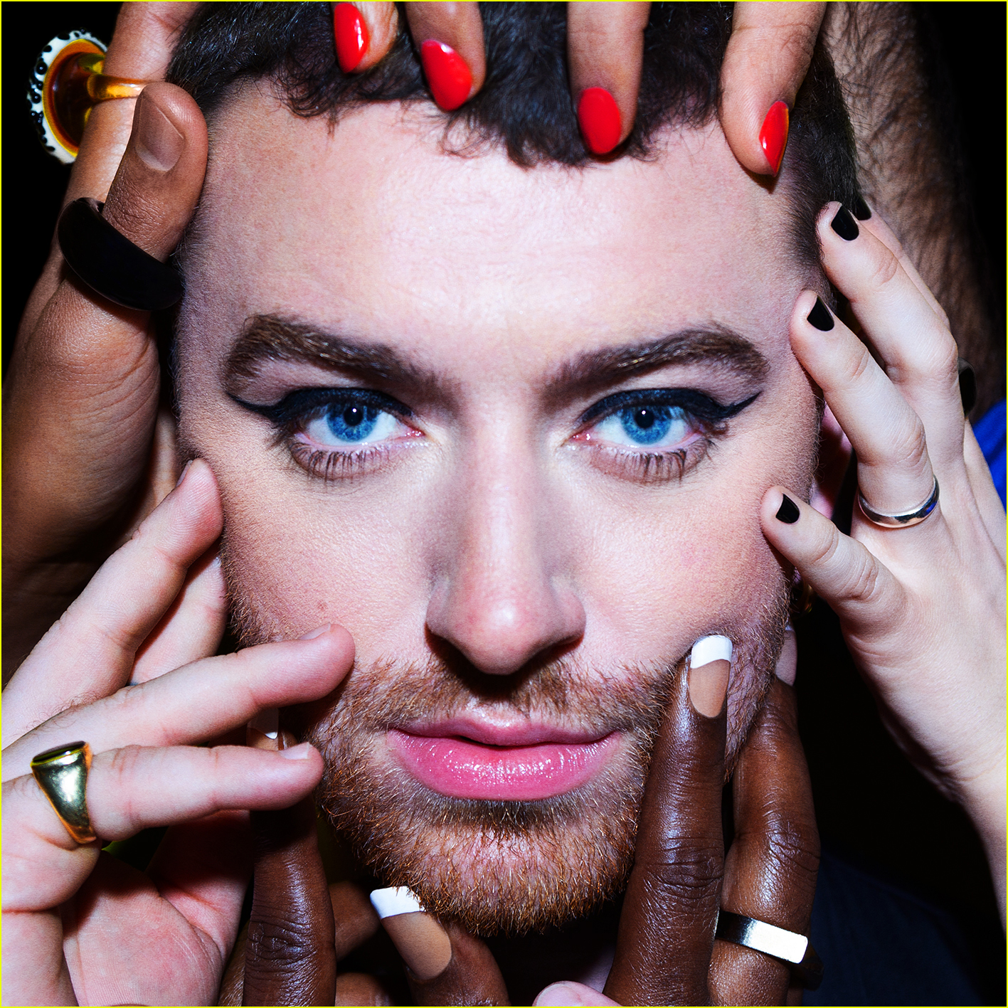 Sam Smith Someone To Die For cover4438107