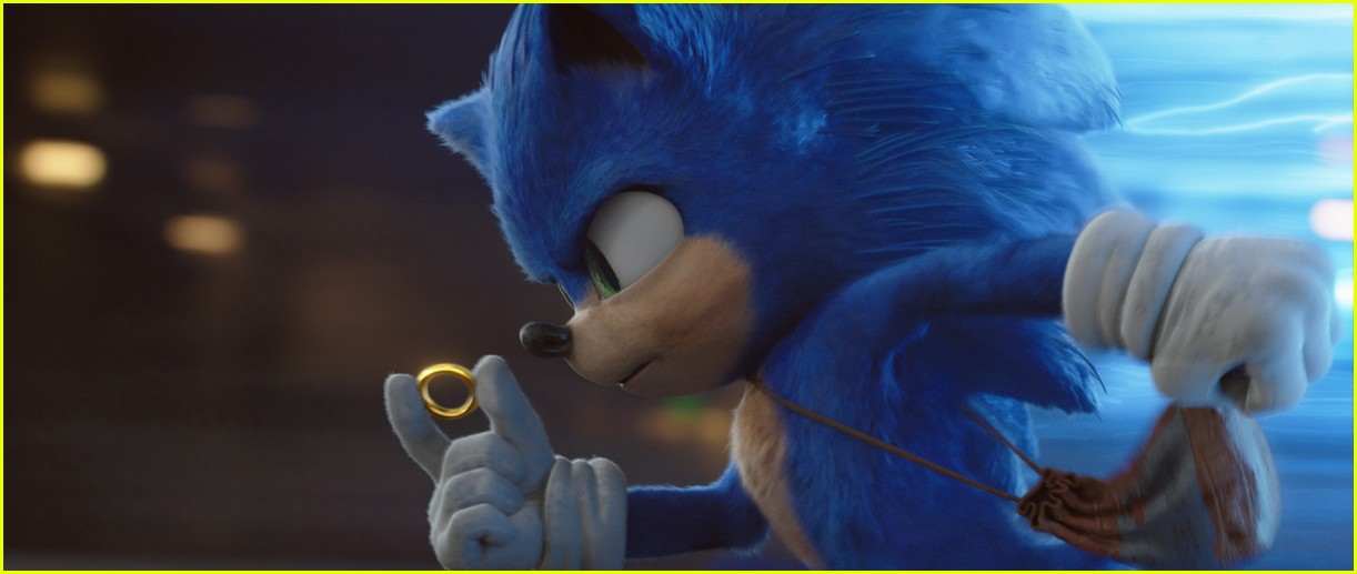 Sonic The Hedgehog Remains No 1 At The Box Office For A Second Week Photo 4441022 Box Office Movies Sonic The Hedgehog Pictures Just Jared