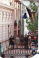 suicide squad set photos 13