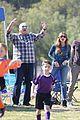 sofia vergara ed oneill modern family set photos 08