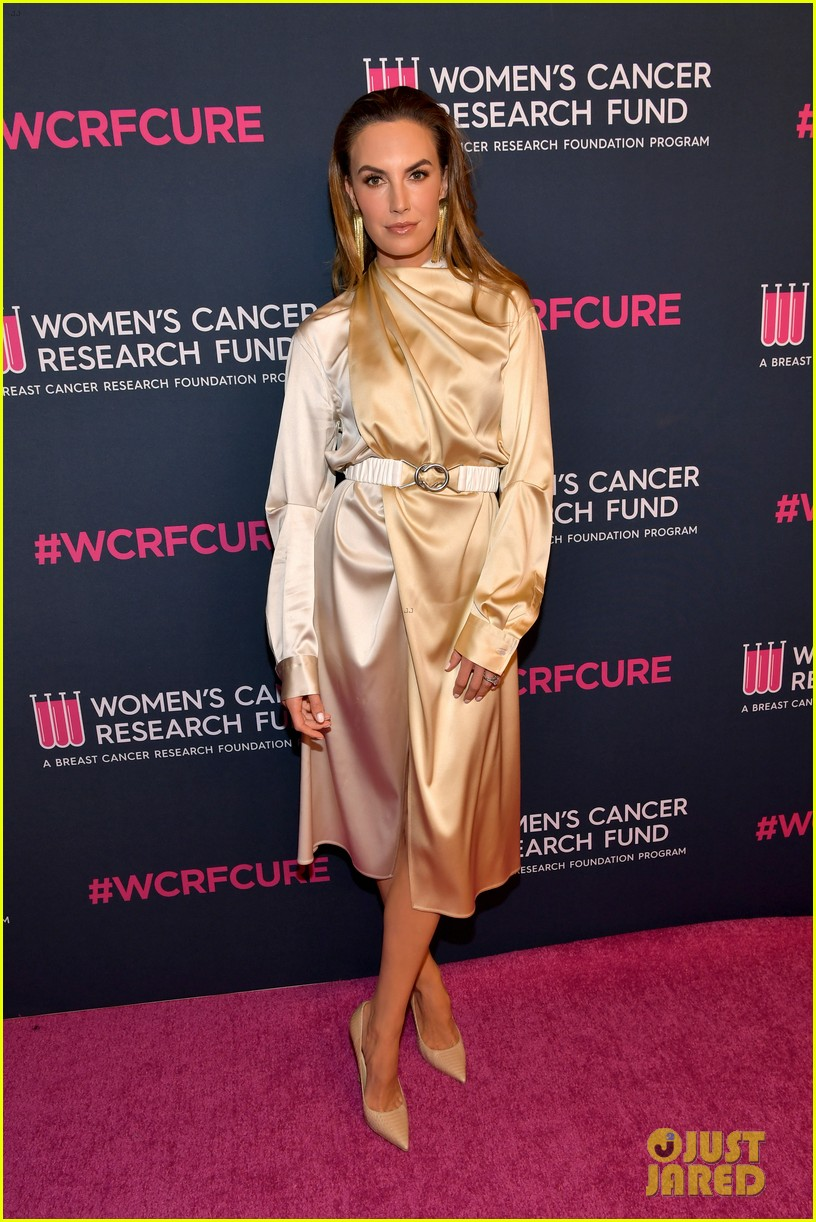 renee zellweger makes first appearance since winning oscar womens cancer research fund 014443580