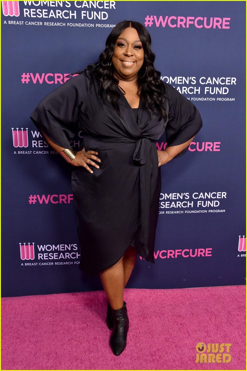 renee zellweger makes first appearance since winning oscar womens cancer research fund 184443597