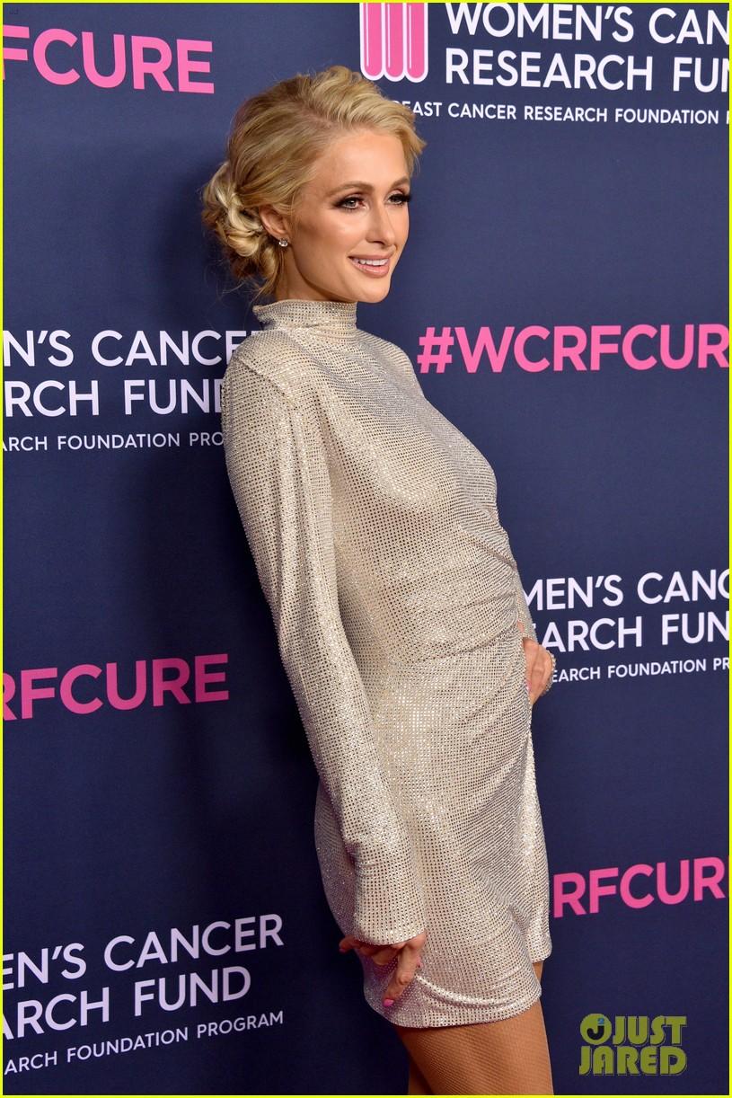 renee zellweger makes first appearance since winning oscar womens cancer research fund 254443604