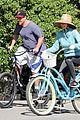 adam sandler bike ride wife jackie 02