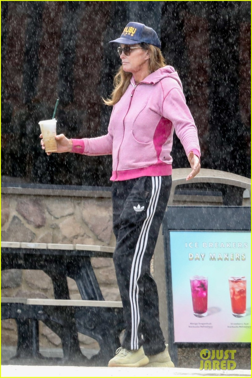 caitlyn jenner rhobh quote coffee run 014451137