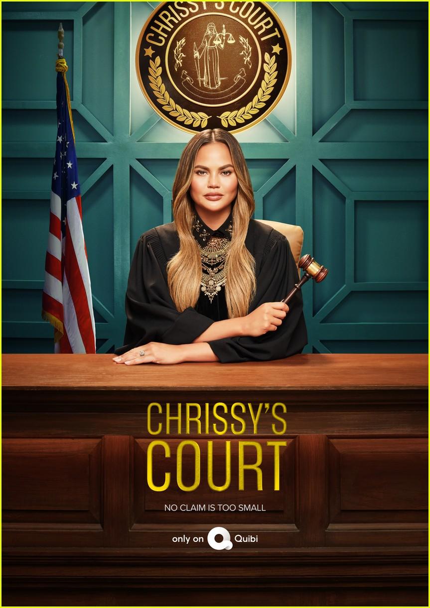 chrissy court quibi 054451206