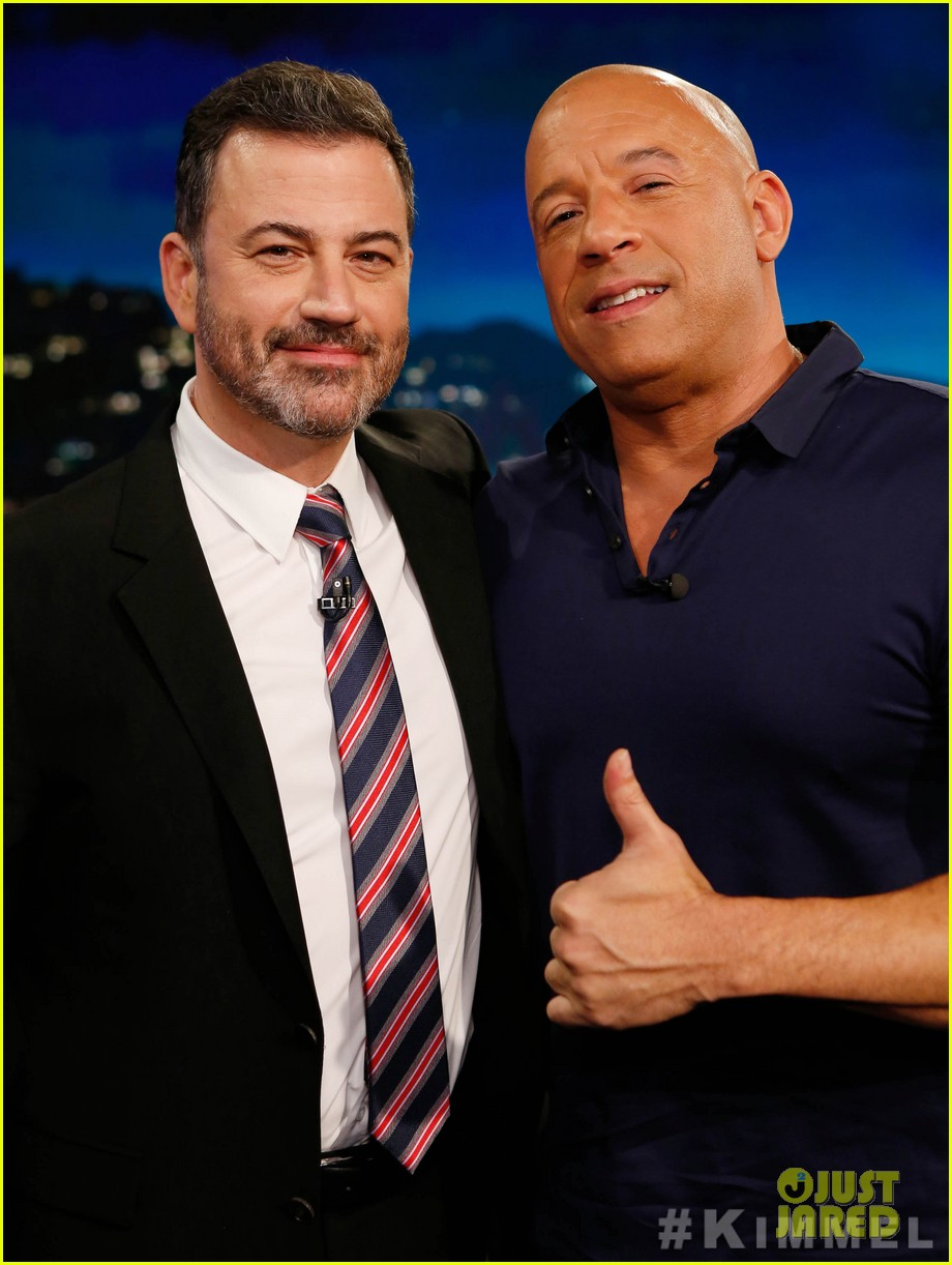 vin diesel says oscar winners ask to be in fast furious franchise 054448130