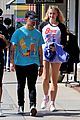 joe jonas gets handsy with sophie turner on lunch outing 17