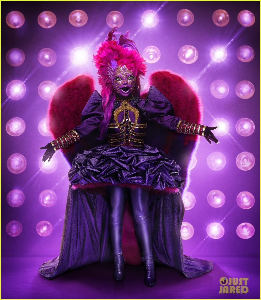 masked singer next group costumes 044445818