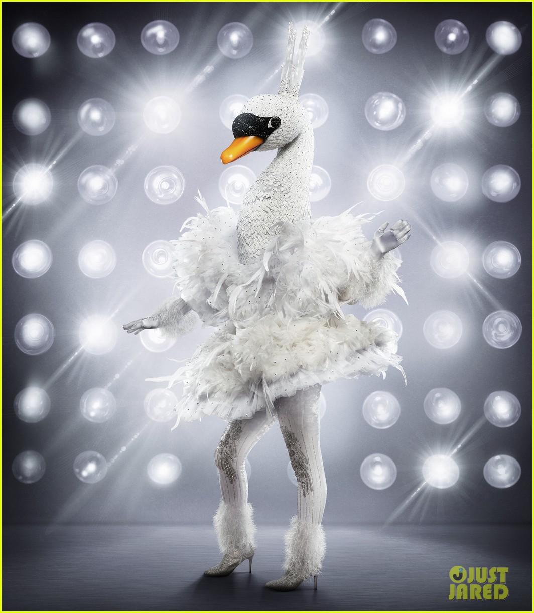 masked singer next group costumes 064445820