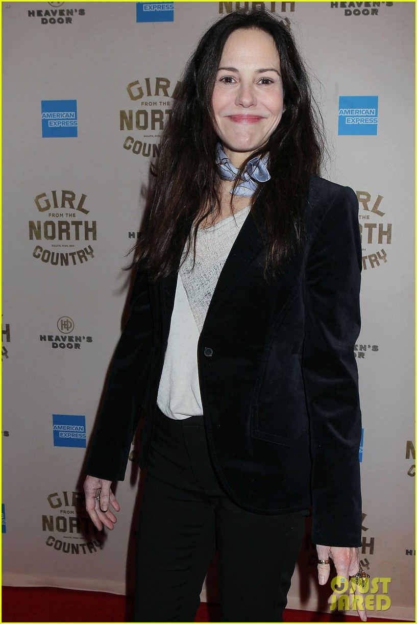 girl from the north country broadway opening 314446584