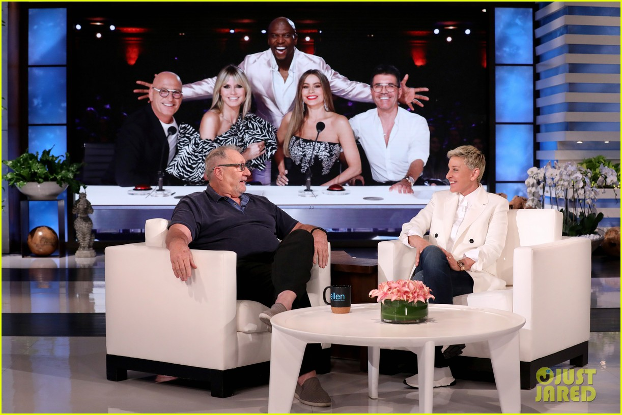 ed oneill shares sweet moment he shared with leonardo dicaprio on fathers day 014447564