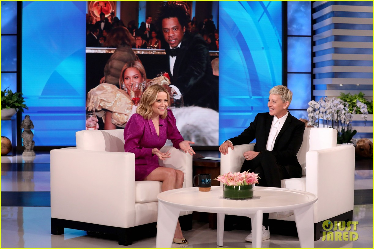 reese witherspoon really really good friends beyonce jay z 024449612