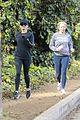 reese witherspoon goes for jog after little fires everywhere hulu 05