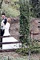 see photos from brittany snow tyler stanaland wedding 57