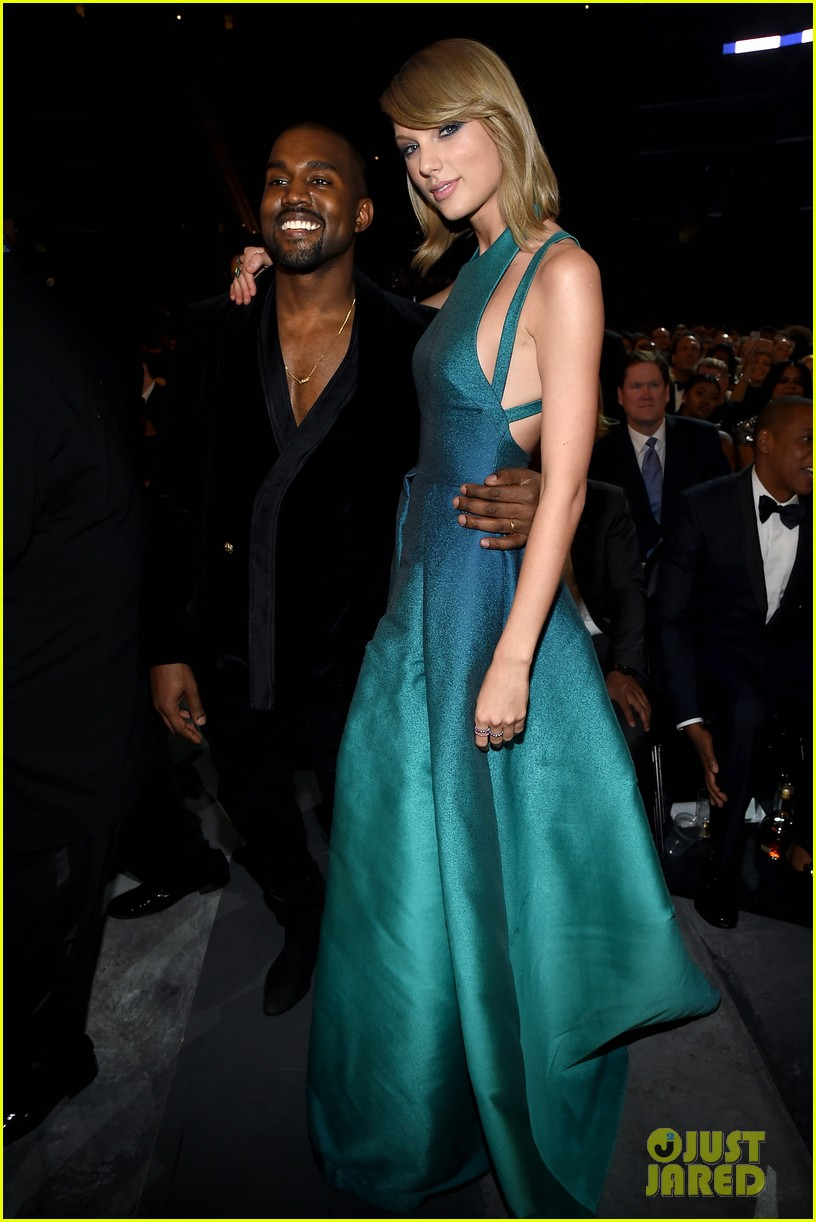 taylor swift kanye west phone call leaks 034450430