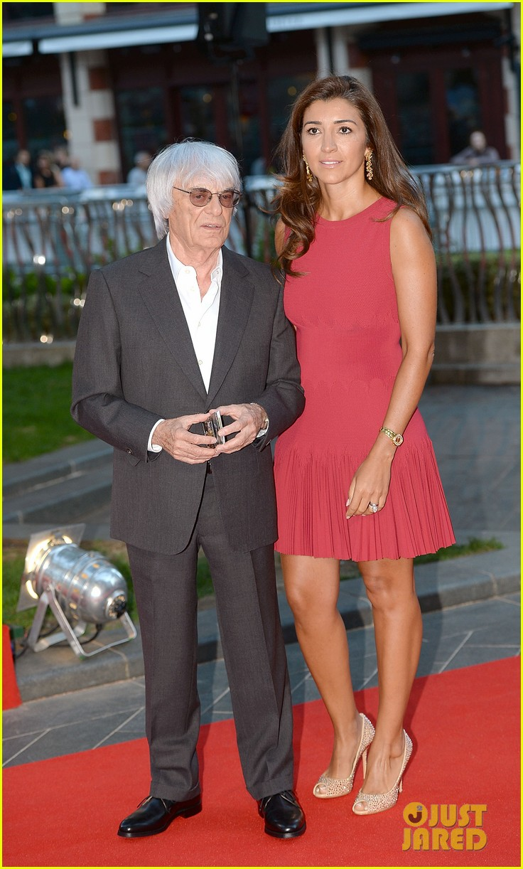 bernie ecclestone expecting baby with fabiana 024452470