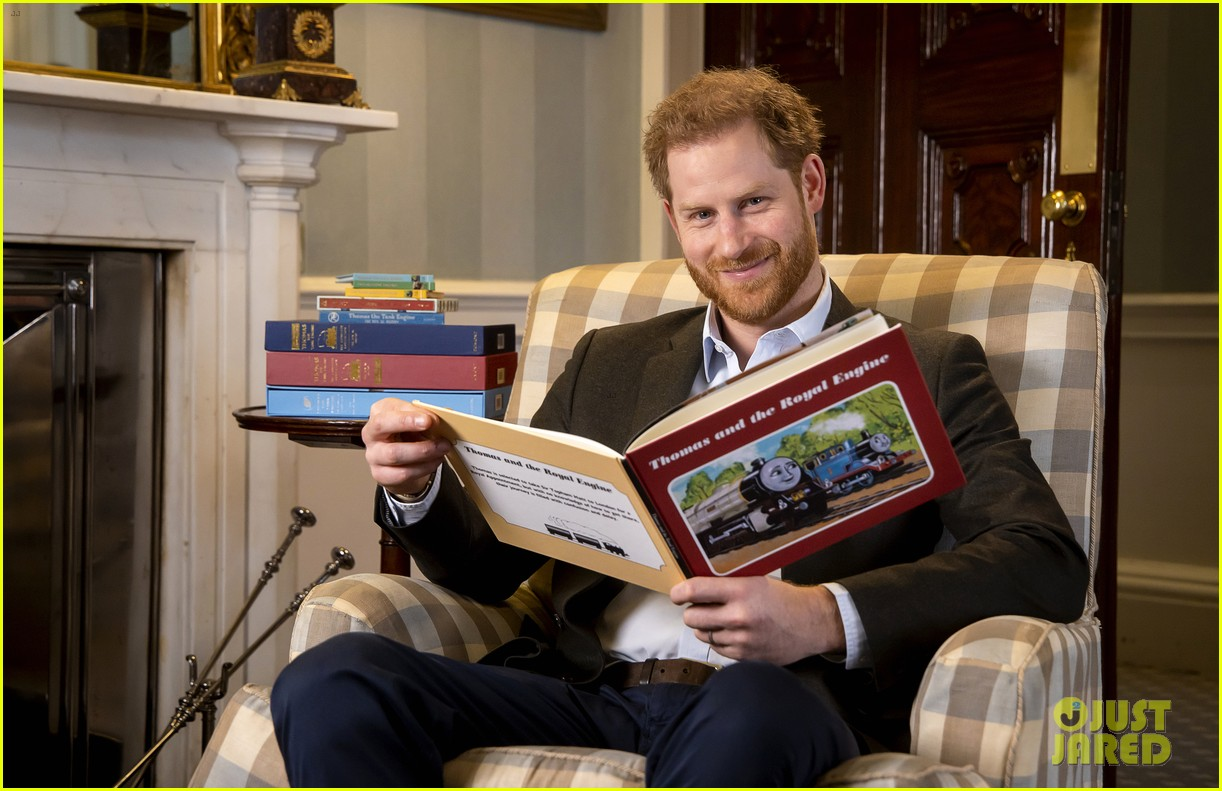 prince harry thomas friends anniversary announcement 044456431