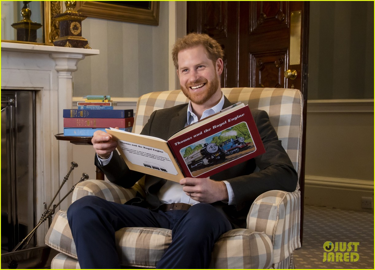 prince harry thomas friends anniversary announcement 104456437