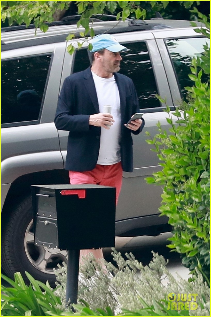jon hamm star wars april 2020 024454739