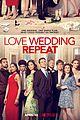 Photo 2 of Sam Claflin, Olivia Munn & Eleanor Tomlinson Star in 'Love Wedding Repeat' - Watch the Trailer (Video)