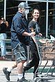 mel gibson rosalind grocery shop masks 03