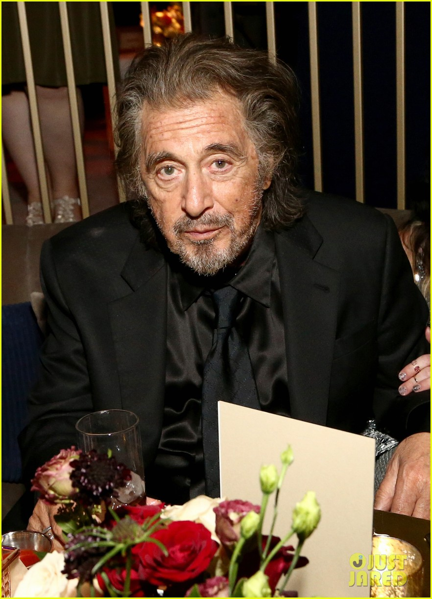 al pacino most recent photos 074455864