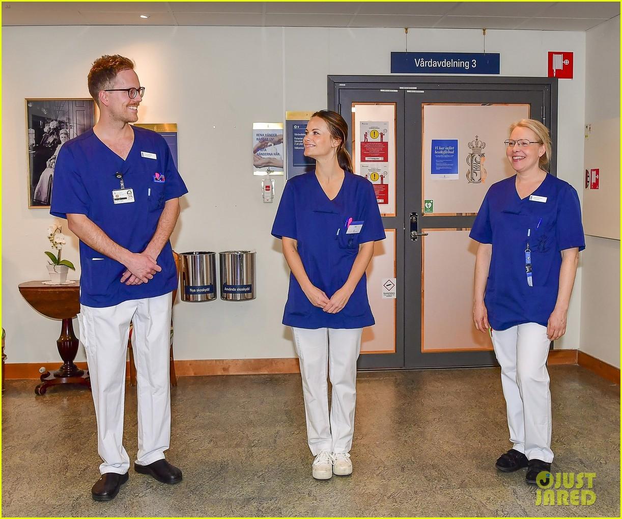 princess sofia hospital worker 024454284