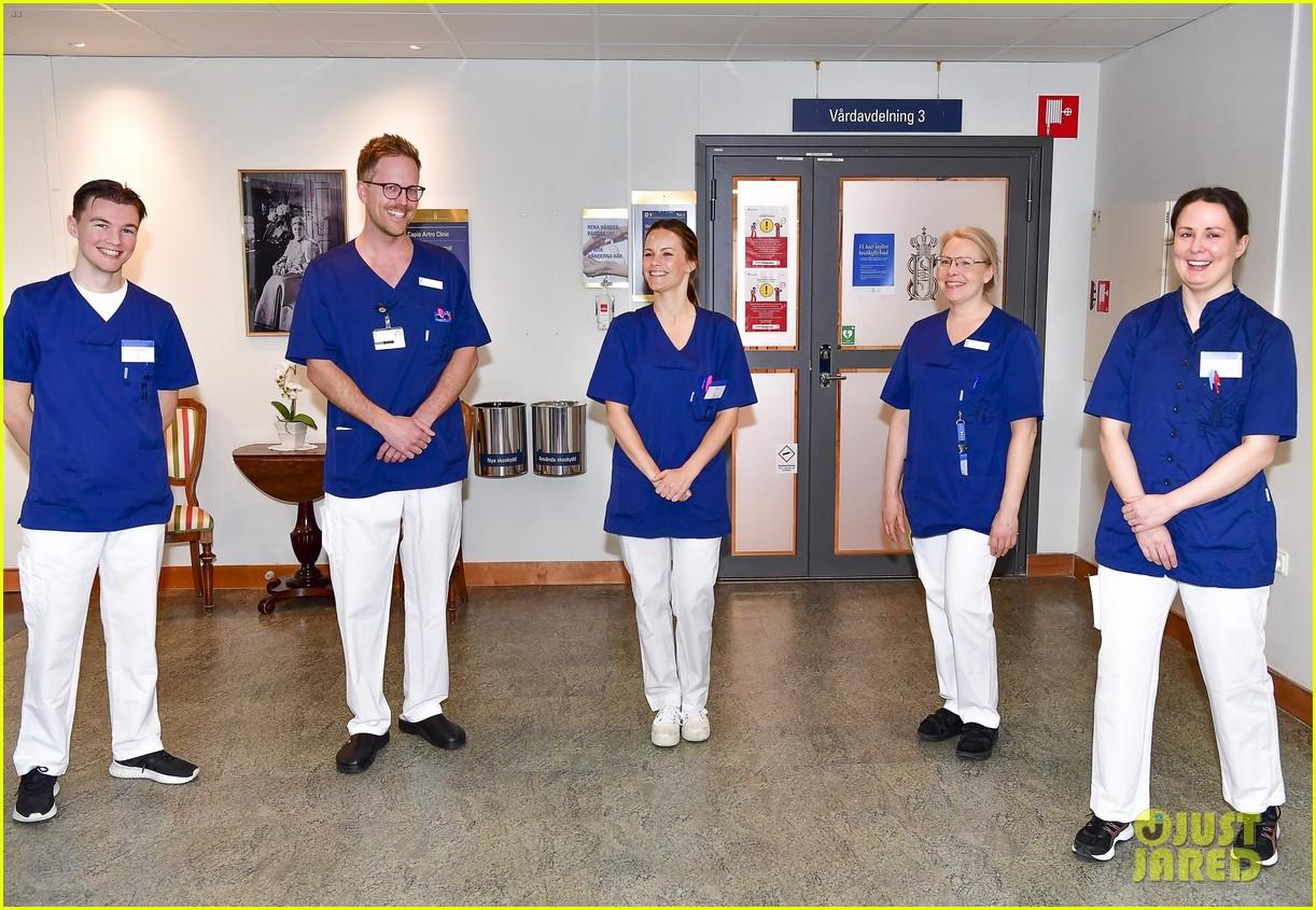 princess sofia hospital worker 044454286