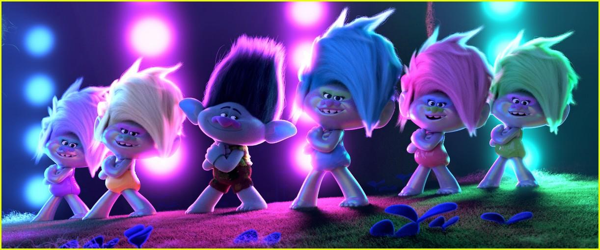 trolls world tour movie stills 244453656