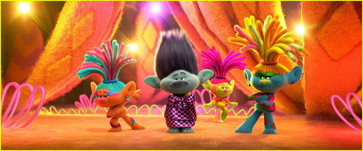 trolls world tour movie stills 254453657