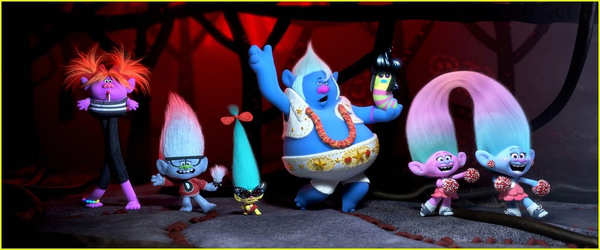 trolls world tour movie stills 264453658