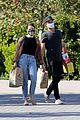 sophia bush steps out with hunky guy 01