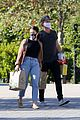 sophia bush steps out with hunky guy 28