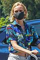 Photo 4 of Diane Kruger Bares Her Midriff During Trip to Grocery Store