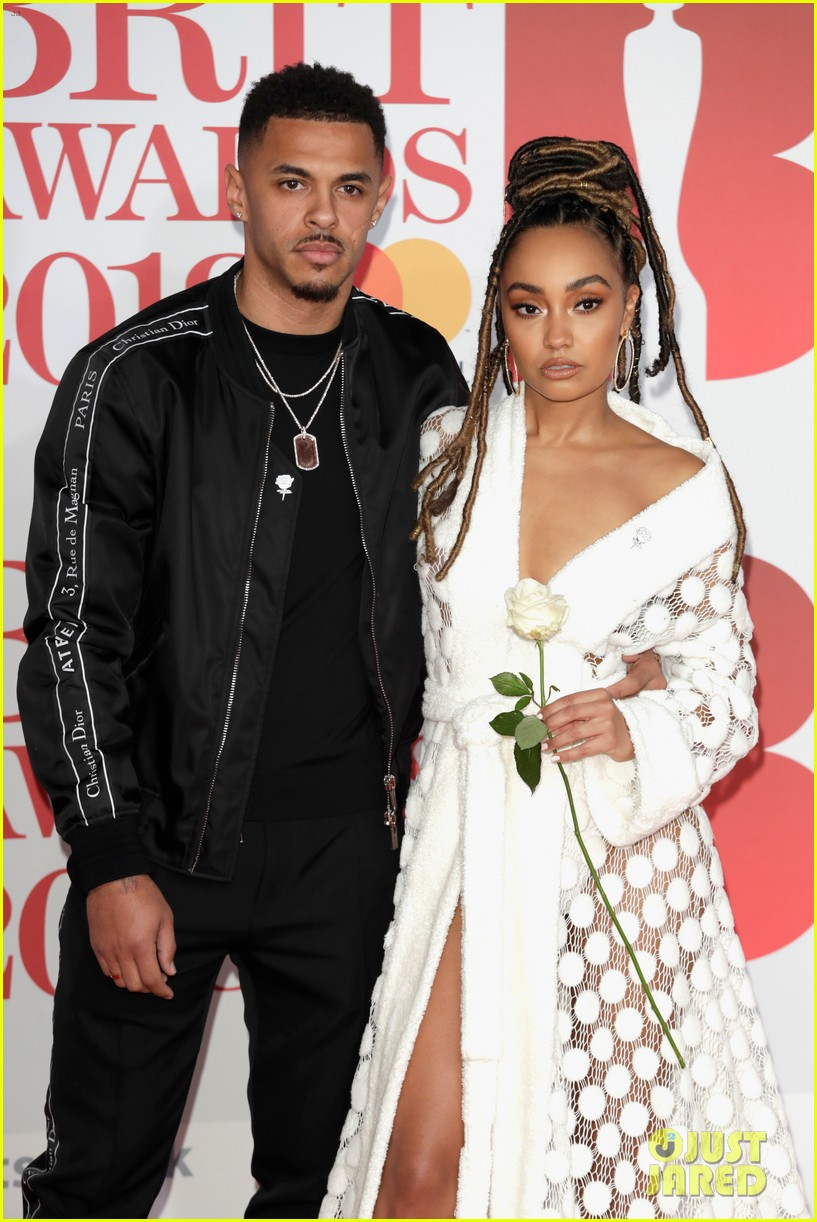 leigh anne pinnock andre gray may 2020 024461203