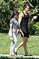 Photo 8 of Shawn Mendes & Camila Cabello Soak Up the Sun During a Saturday Stroll