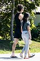 Photo 88 of Shawn Mendes & Camila Cabello Soak Up the Sun During a Saturday Stroll