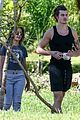 Photo 96 of Shawn Mendes & Camila Cabello Soak Up the Sun During a Saturday Stroll